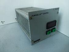 Pfeiffer Tcs 100 Pumping Control Unit