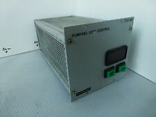 Pfeiffer Tcs 100 Pumping Unità Controllo