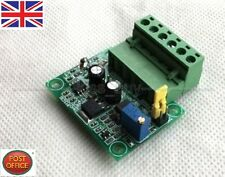 (1-3KHZ a 0-10V) PWM Señal Convertidor de Voltaje Digital-Analógico PLC 12V - 36V