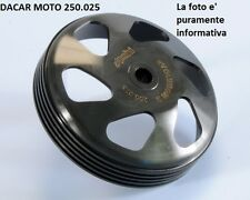 250.025 CLOCHE EMBRAYAGE EVOLUTION D107 POLINI PIAGGIO MC2 50 (1998) NRG MC3 H2O