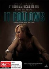 It Follows (DVD, 2015)