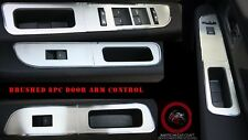 Ford Raptor 09-14 F-150 SuperCab & CrewCab Door Arm Control Covers 8Pc-771022