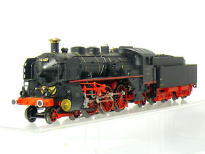 Märklin 33184 Delta H0 Steam Br 18.4 DRG Golden Kesselringe Very Good Boxed