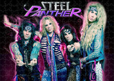 Steel Panther Jigsaw Puzzle, Game, Gift, Christmas, Birthday, Royals