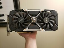 GTX 1060 6GB XTREME GAMING EDITION - USED