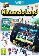 Nintendo SW WiiU 2320049 Land B0253679