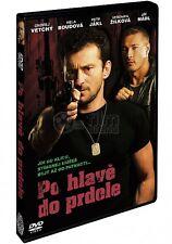 Po hlave do prdele (Born Into Shit) DVD Czech comedy 2006 English subtitles