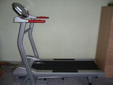 Laufband Heimtrainer Fitnessgerät Display klappbar LCD elektrisch Puls