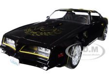 "TEGO'S 1978 PONTIAC FIREBIRD TRANS AM ""FAST & FURIOUS"" 1:18 BY GREENLIGHT 19026"