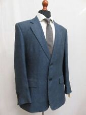Blazers Linen Regular Classic Suits & Tailoring for Men