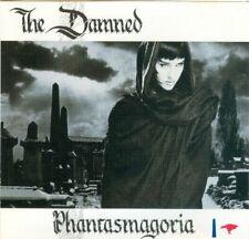 Damned - Phantasmagoria (1985) - Damned CD 66VG The Cheap Fast Free Post The