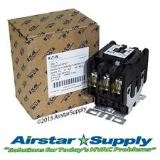 C25Fnf375T Eaton / Cutler Hammer Contactor - 75 Amp • 3 Pole • 24V Coil