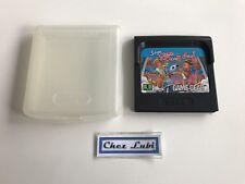 Sega Game Pack 4 In 1 - Sega Game Gear - PAL EUR