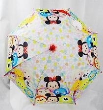 Tsum Tsum by Disney Umbrella for Kids or Toddlers-  Disney Tsum Tsum Very Cute!!