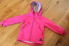 H&M Mädchen-Jacken, - Mäntel & -Schneeanzüge aus Fleece