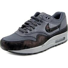 Air Max Solid Athletic Shoes for Women