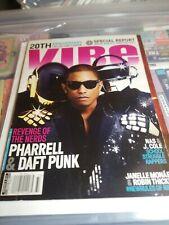 Pharrell & Daft Punk Vibe Magazine Complex Source XXL Fader Dazed Neptunes Rap