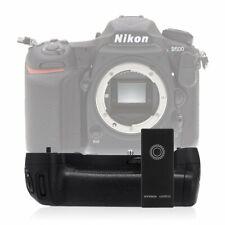 Brand New MB-D17 Multi Power Battery Pack Grip for Nikon D500 Battery Grips HOT