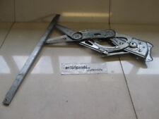 RENAULT MEGANE 1.5 DIESEL AUT 5P 81KW (2011) RICAMBIO MECCANISMO ALZA-VETRO ALZA