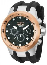 INVICTA SPORT SPECIALTY S1 CHRONOGRAPH DATE POLYURETHANE MEN'S WATCH 13776 NEW