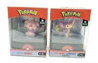 Pokemon Select Collection Series 3 S3 2-Inch Figures Snubbull & Aipom
