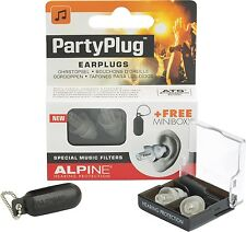 Alpine PartyPlug Ohrstöpsel 2st PZN 10992528