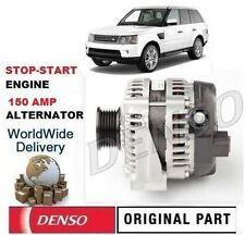 für Range Rover Sport 5.0 V8 2009- > 150Amp Original Lichtmaschine Brems Start