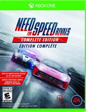 Need for Speed Rivals Complete Edition Xbox One New Xbox One, xbox_one