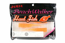 Duo Beach Walker Soft Plastic Haul Fish 4 Inches S012 (9772)