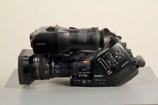 Sony Pmw-Ex3 Hd Camcorder w accessories