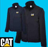 CATERPILLAR  Fleece CAT FULL ZIP REGATTA -  **COURIER INCLUDED**