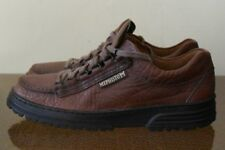 MEPHISTO Cruiser Men's Brown Leather Shoes Sz. 9