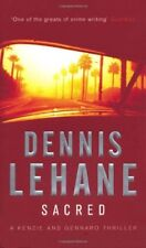 Sacred,Dennis Lehane- 9780553818260