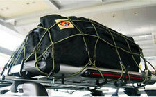 Car Van Trailer Motorbike Elasticated Bungee Cargo Luggage Net/Roof Bars Bag Box