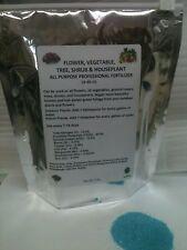 Fertilizer Water Soluble 13-30-15 Plant Food 6 lb qty Flower, Vegetable, Shrubs