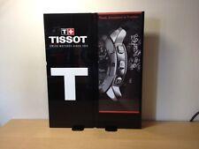 Como nuevo - Display TISSOT TOUCH Expositor  38 X 31 cm 100% original - Like New