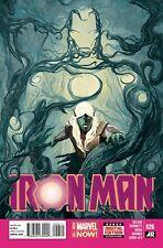 IRON MAN (2012) #26 VF/NM MARVEL NOW!