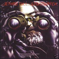 JETHRO TULL - STORMWATCH D/Remaster CD w/BONUS Trax ~ IAN ANDERSON 70's *NEW*