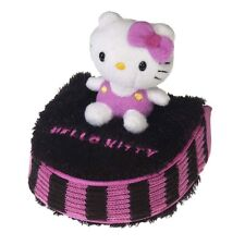 NEW Hello Kitty Mix and Match Putter Mallet Headcover - Black/Pink