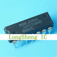 5PCS UPC1094C C1094 SWITCHING REGULATOR CONTROL CIRCUIT FOR 500 kHz OPERATION