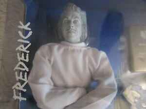 GENE WILDER DOLL  sideshow YOUNG FRANKENSTEIN FREDERIC NEW IN BOX RARE