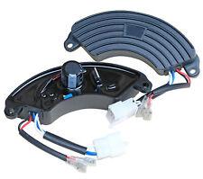 AVR-Regler für Stromgeneratoren 13 PS 1-Phase & 3-Phase 5KW - 7KW von DeTec.