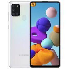 Samsung Galaxy A21s SM-A217F/DSN - 32GB - Bianco (Vodafone) (Dual SIM)