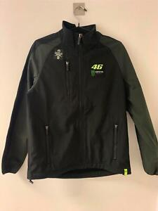 VR46 Valentino Rossi Monster Energy Adult Jacket - Size M