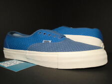 VANS AUTHENTIC LX MICRO DOTS BLUESTONE BLUE OFF WHITE DEFCON DENIM VN-0SFGB7Y 11
