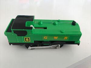 Tomy Trackmaster Thomas & Friends No8 GWR DUCK