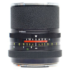 Rollei 6000 50mm f4.0 HFT Lens