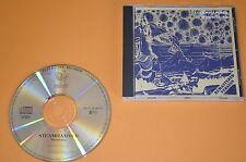 Steamhammer - Mountains / Repertoire Records 1990 / Rar