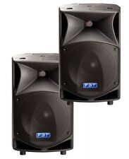 Passive Pro Audio Flyable PA Speakers