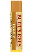 Burt's Bees Honey Lip Balm Chapstick with Vitamin E - 0.15 oz Tube - 118700